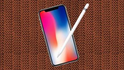 传新一代 iPhone 将支持 Apple Pencil,要抢三星、华为的饭碗