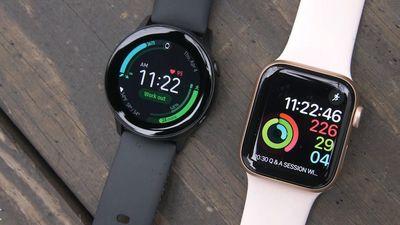 Q2 全球智能手表出货量 1200 万、同比增长 44%,苹果依旧最畅销