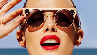 Snap 推出新一代智能眼镜 Spectacles 3,售价 380 美元
