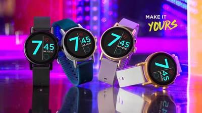 Misfit 发布 Vapor X 智能手表,wear 3100+Wear OS 加持