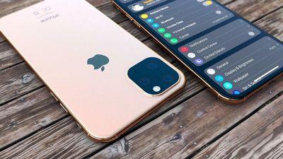 iPhone 11 全爆料:浴霸、改名、新配色,性能和续航再升级