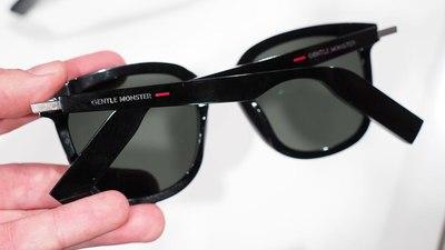 华为首款 AR 眼镜或下月发布,波导技术+分体式设计