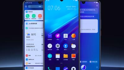 vivo 发布首款 5G 商用手机 iQOO Pro,售价 3798 元起
