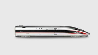 国铁复兴联合 Rokid 发布复兴号智能音箱,可语音查询高铁信息