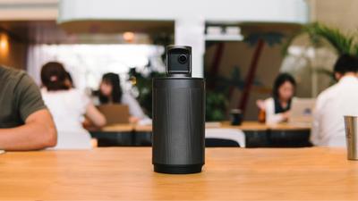 看到科技发布视频会议一体机,8K 全景摄像头+AI 识别