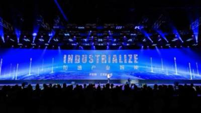 从田间到厂房,AI 工业化那些事