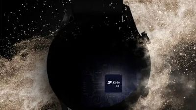 华为 Watch GT 2 真机曝光:麒麟 A1+455mAh 电池,续航、性能全面升级