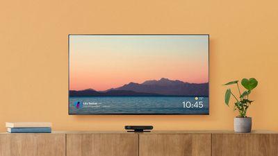 Facebook 电视盒子新物种 Portal TV:把视频聊天搬到大屏幕上,电视也照看不误