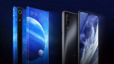 小米发布会汇总:最便宜的 5G 手机小米 9 Pro、环绕屏概念手机小米 MIX Alpha、还有电视和耳机