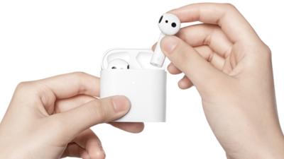 小米发布真无线蓝牙耳机 Air 2,支持 LHDC 高清音效,支持语音唤醒小爱同学,售价 399 元!