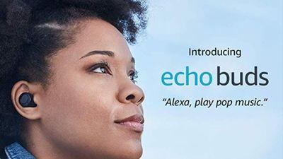 Echo Buds 是亚马逊憋了两年才放的大招,但我们发现了不少问题
