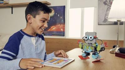 优必选 MeeBot 2.0 教育机器人套件上架 Apple Store,售价 130 美元