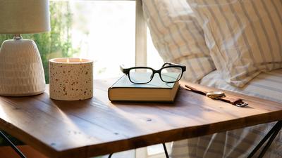 Echo Frames 智能眼镜上手:Alexa 的新征途,走进大众还要点时间