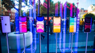 苹果 AR 眼镜或明年上半年发布,与第三方品牌合作