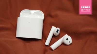 小米蓝牙耳机 Air 2 体验:来看看是否就真的接近苹果 AirPods 了?