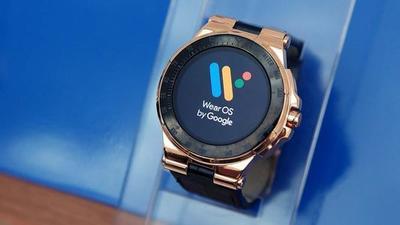 传了两年的 Google 牌智能手表 Pixel Watch 或将发布