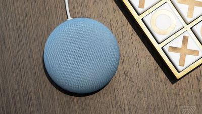 Google Nest Mini 发布:3mic,售价 49 美元