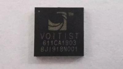 探境科技 AI 语音识别芯片「音旋风 611」