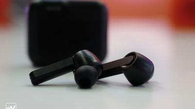 当真无线耳机遇见 Hi-Fi 调音,爱国者亮相新款 aigo T10 耳机
