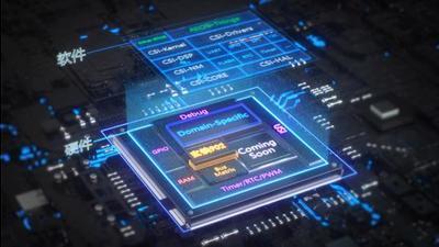阿里平头哥正式开源 RISC-V 架构 MCU 芯片平台
