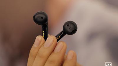 出门问问发布 TicPods 2 真无线耳机,主打多模态交互和 AI 语音助理