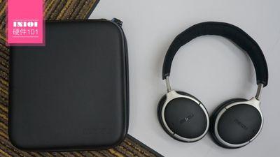 魅族 HD60 头戴式蓝牙耳机开箱:刚柔并济,大叔和小鲜肉都合适
