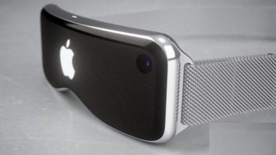 苹果 AR 眼镜最快将于 2020 年秋季发布,或将与第三方合作