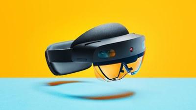 微软 HoloLens 2 开始发售了,这次又有什么不一样?
