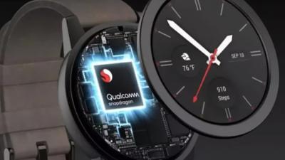 高通骁龙 Wear 3100:小米等大牌智能手表的运行平台