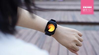 小米手表体验:离「腕上的小米手机」还有不少距离