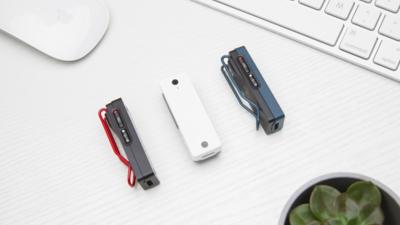 搜狗新一代录音笔 C1 Pro 开售,支持 WiFi 蓝牙双传输,售价 598 元