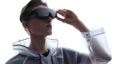 HUAWEI VR Glass 明日开售,超短焦光学模组+166g 重量,售价 2999 元