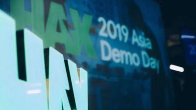 20 个硬件项目亮相 HAX 路演:聚焦 AI 落地,可持续发展是重要主题