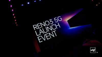 一部拍视频防抖的 5G 手机,一副看视频不延迟的 TWS 耳机 | OPPO Reno3 发布会回顾