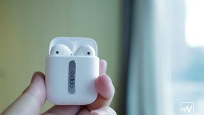 轻快上手 OPPO Enco Free,一副搭配智能手机听音乐、打游戏、看视频的好耳机