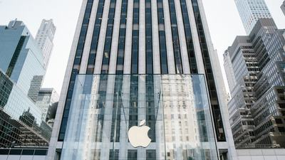 苹果第一财季营收 918 亿美元创历史纪录,疫情影响或有变数