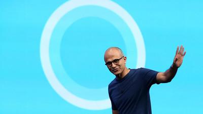 微软 2020 第二季度财报:收入 369 亿美元,三大业务均有所增长