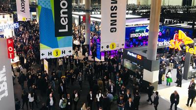 MWC 2020 召开在即,索尼、亚马逊、英伟达、爱立信、中兴通讯、LG 取消参会,三星缩减规模