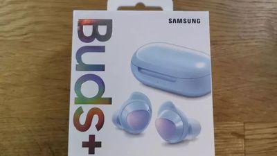 Galaxy Buds+ 爆料汇总:续航增加,通话质量提升,没有 ANC