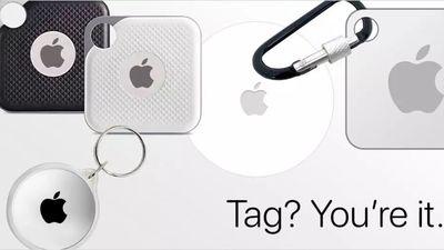 苹果电子追踪器即将发布,我们扒了扒产品背后的 UWB 超宽频技术