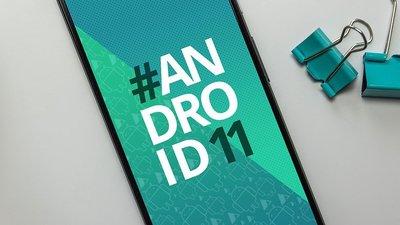 看点汇总:Android 11 首个开发者预览版的 20 个新特性