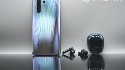 深度体验「潜望式超远摄」和「全焦段影像」,看 vivo X30 Pro 的拍照表现
