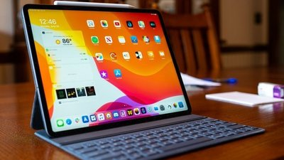 苹果将于 2020 年发布带触控板的 iPad Pro 智能键盘
