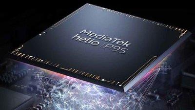联发科发布 Helio P95 中端芯片组,八核方案,与前代变化不大