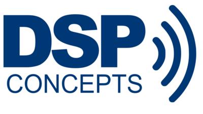 DSP Concepts 用「乐高积木」式的音频模块,提升语音助手的识别能力