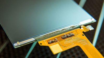 努比亚即将发布的业界首款 144Hz 电竞手机,采用 Synaptics 屏幕显示驱动技术