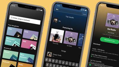 Spotify 正在开发语音助手,语音交互在音频内容平台上可以大有所为