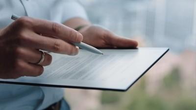 ReMarkable 推出第 2 代电子纸平板电脑,纸质感更强