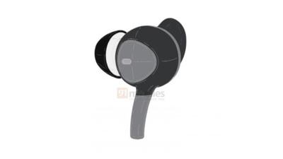 第三代 Galaxy Buds 专利曝光:采用类似 AirPods Pro 的杆式设计,增加主动降噪功能