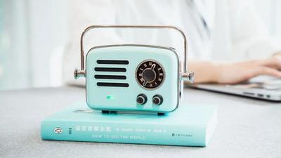 蔚来 NIO Radio X 猫王收音机联名定制款发布,采用北京君正 X1000 芯片